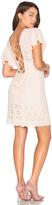 Winston White Cecilia Dress