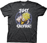 Dragon Ball Z Novelty T-Shirts Graphic Tee