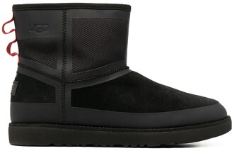 UGG Urban Tech waterproof boots