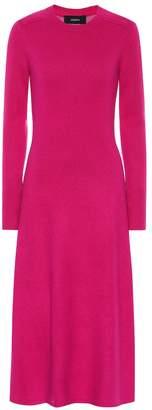 Joseph Exclusive to Mytheresa Lison stretch-cashmere midi dress