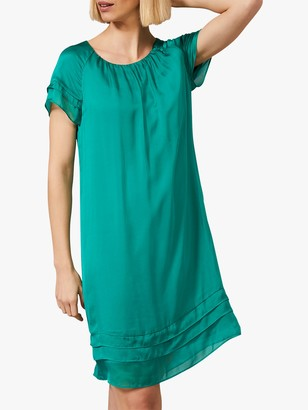 Phase Eight Freesia Silk Shift Dress
