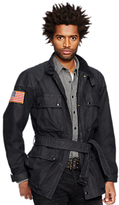 Denim & Supply Ralph Lauren Motor Jacket