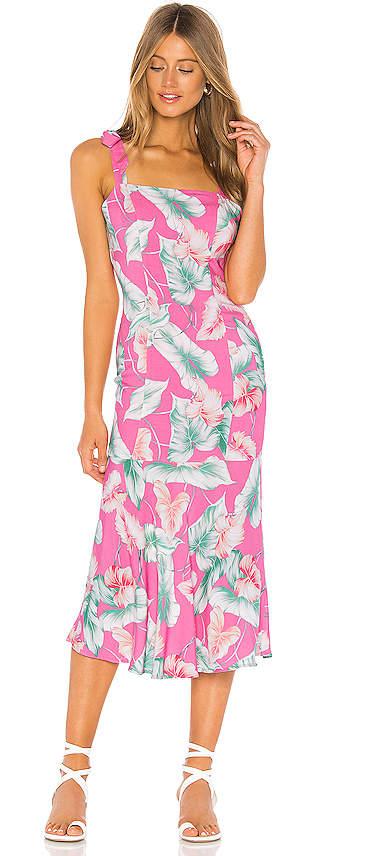 04a743942564 Privacy Please Tie Closure Dresses - ShopStyle
