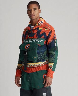 Ralph Lauren Polo Sport 2-in-1 Sweater