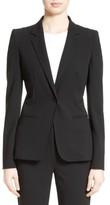Max Mara Women's Bari Stretch Jersey Jacket