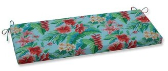 Bay Isle Home Paradise Indoor/Outdoor Bench Cushion