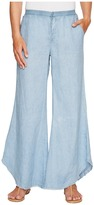XCVI Linen Kenzo Pants Women's Casual Pants