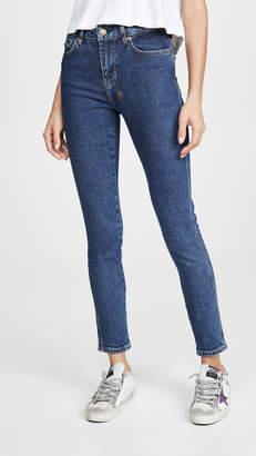 Ksubi Spray On Berlin Blue Jeans