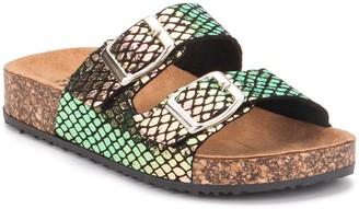 OLIVIA MILLER Time Out Girls' Sandals