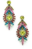 Elizabeth Cole Momo Earring