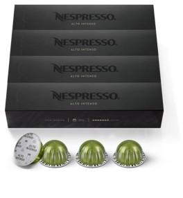 Nespresso VertuoLine Alto Intenso, 40 Capsules