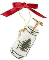 Spode Christmas Tree Ornament, Golf Bag
