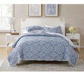Thumbnail for your product : Seventh Studio Mirka 3-Piece King Poly/Cotton Quilt Set