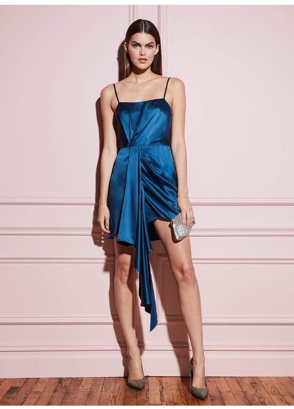 192cf9b0516c Fleur Du Mal Adjustable Strap Dresses - ShopStyle