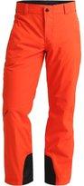 Ziener Teuvo Waterproof Trousers Red Pop