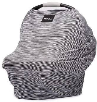 Milk Snob Multi Use Baby Car Seat Cover Wee Stripe