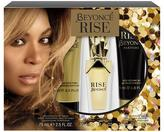 Beyonce Rise 3 piece Gift Set 3 piece