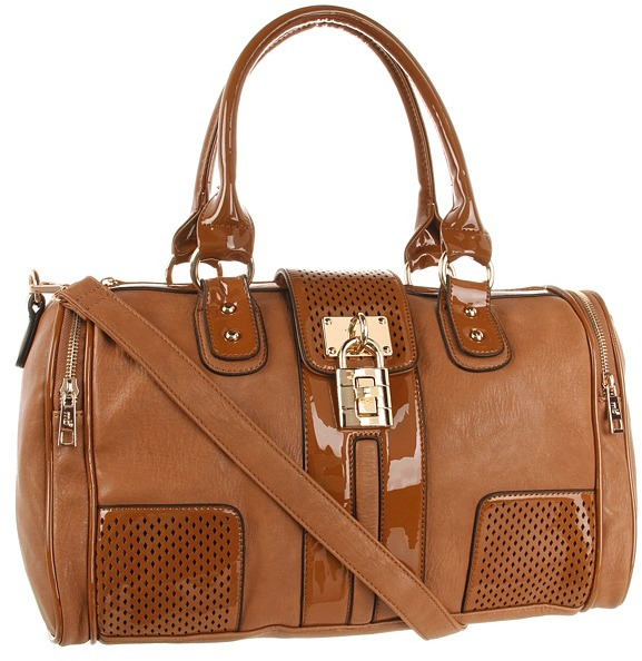 Melie Bianco Nicky (Tan) - Bags and Luggage