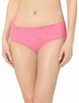 Amazon Essentials Women's Hipster Bikini Swimsuit Bottom