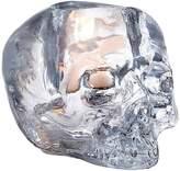 Kosta Boda Still Life Skull Votive