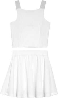 Stella M'Lia Two-Piece Dress