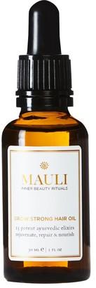 MAULI RITUALS Grow Strong Hair Oil 30Ml