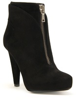 Proenza Schouler zip up ankle boot