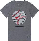 Nike Short-Sleeve Graphic Tee - Preschool Boys 4-7