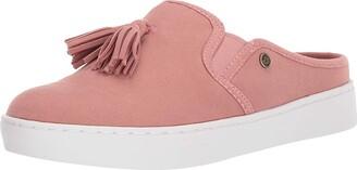 Spenco Women's Celine Slide Sneaker Cameo Brown 12 Medium US