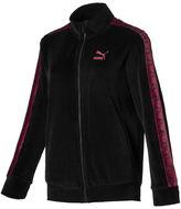 Puma Evolution Women's Velvet Track Jacket