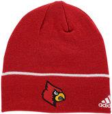 adidas Louisville Cardinals Travel Knit Hat