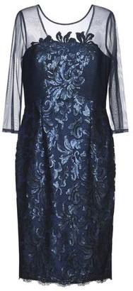 Sñ Sonia Peña SN SONIA PENA Knee-length dress