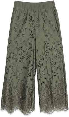 Pinko 3/4-length shorts