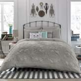 Bed Bath & Beyond AnthologyTM Tyler European Pillow Sham in Grey