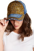 Magid Studded Baseball Cap
