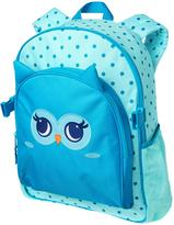 Gymboree Owl Backpack