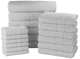 Borso Towels (18 PC)