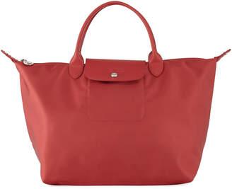 Longchamp Le Pliage Neo Medium Handbag with Strap