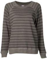 NSF 'Shawnee' striped sweatshirt