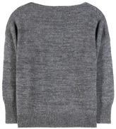 Etoile Isabel Marant Isabel Marant, Étoile Grace alpaca, wool and linen-blend sweater