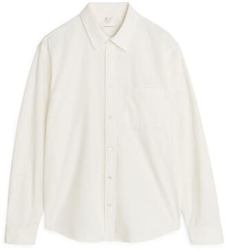 Arket Shirt 5 Corduroy
