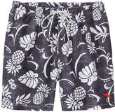 Tommy Bahama Men's Naples Pina Floral Swim Trunks 8146677
