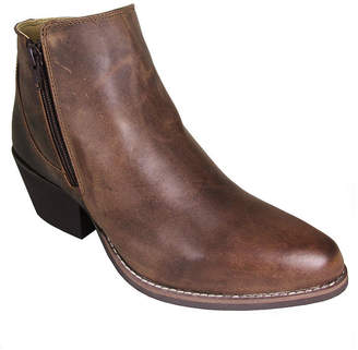 Smoky Mountain Womens Luna Bootie