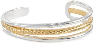 Philippe Audibert 'Inola' cable bracelet