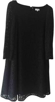 Claudie Pierlot FW18 Black Lace Dress for Women