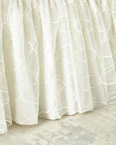 Dian Austin Couture Home Wedding Bliss Adjustable Dust Skirt