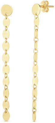 Sphera Milano 14K Gold Earrings
