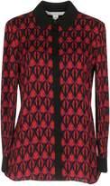 Diane von Furstenberg Shirts - Item 38654075