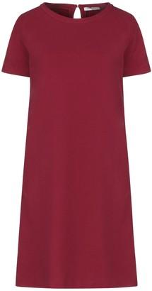 CIRCOLO 1901 Short dresses