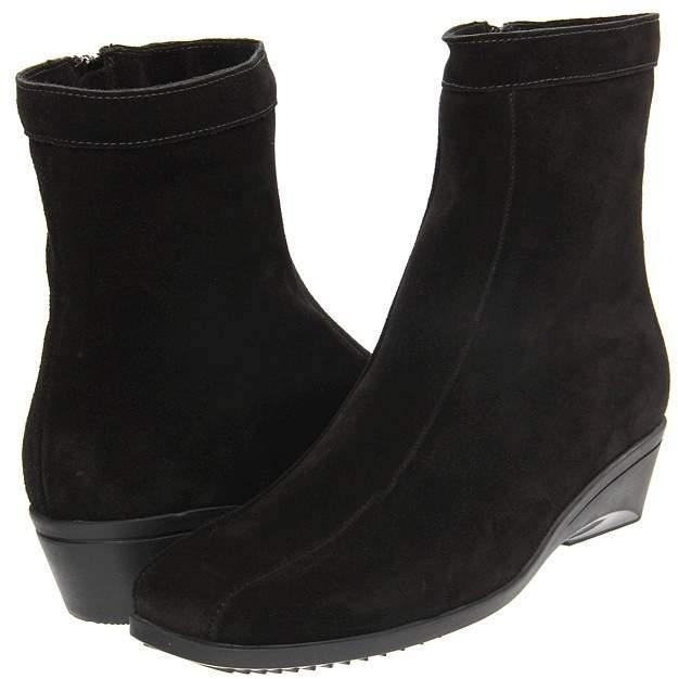 La Canadienne Elizabeth Women's Zip Boots